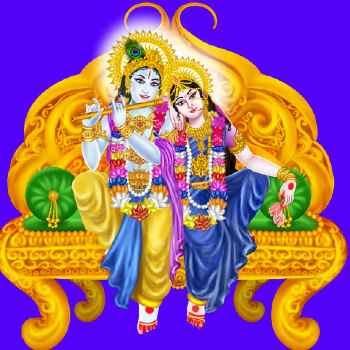Govardhan Maharaj Ki Aarti