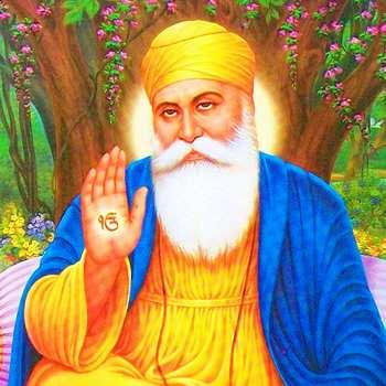 Guru Nanak Dev Ji Aarti