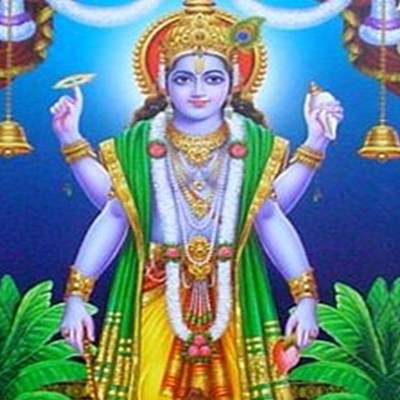 Om Jai Lakshmi Ramana Aarti